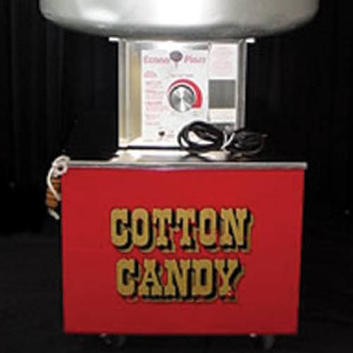 Where to find Machine Cotton Candy Cart in Naples