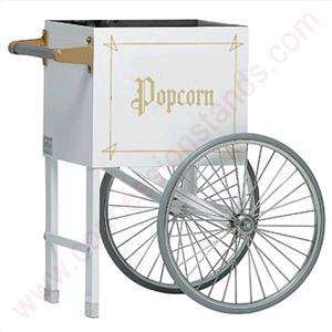 Where to find Machine Pop Cart White in Naples