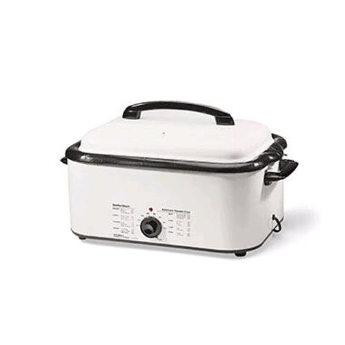 Where to find Oven Roaster 18qt in Naples