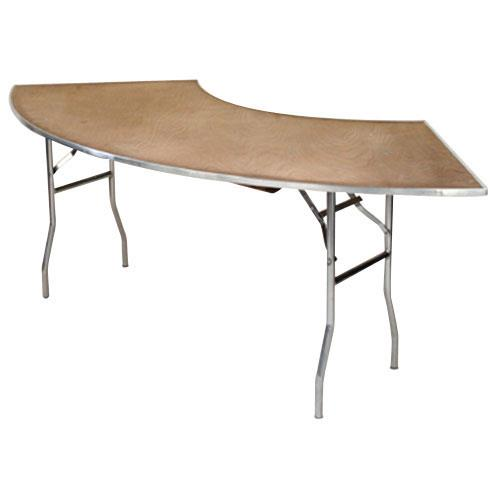 Where to find Table Serpentine Small  29  7 6 in Naples