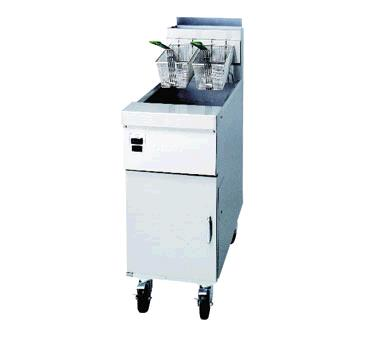 Where to find Cooker Deep Fryer 35-43lbs in Naples