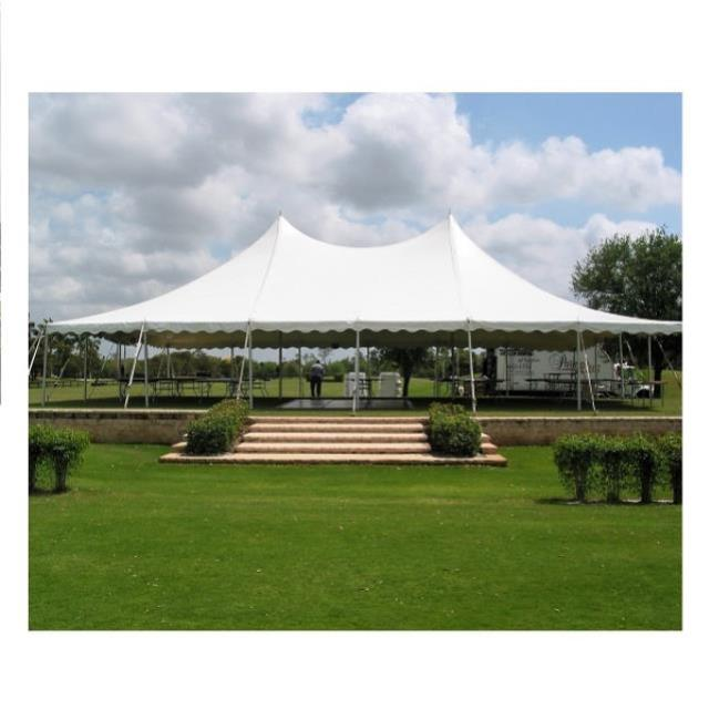 Where to find Mid tent 40x20 white in Naples