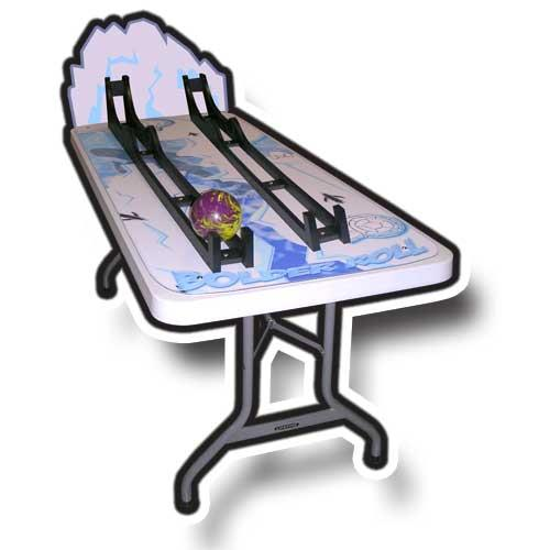 Where to find Game Boulder Roller Table in Naples
