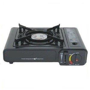 Where to find Cooker Butane Table Large in Naples