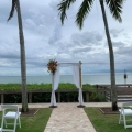 Rental store for Wedd Bamboo Arch in Naples FL