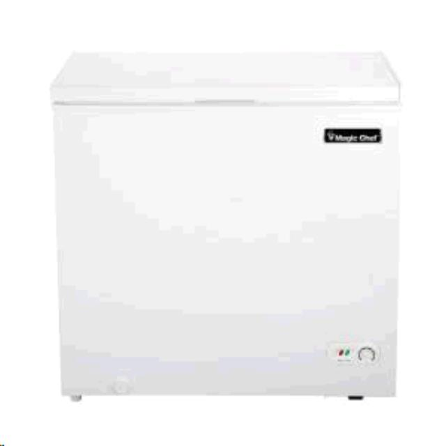 Where to find Freezer 6.9cf Chest in Naples