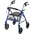 Rental store for Walker Adult With Wheels in Naples FL