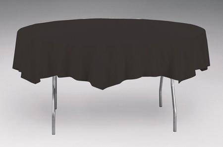 Where to find Black Octy Tablecover in Naples