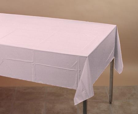 Where to find Pink Banquet Tablecover in Naples
