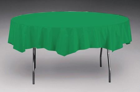 Where to find Emerald Green Octy Tablecover in Naples