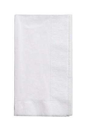Where to find 16x16 White Napkin in Naples