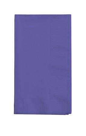 Where to find 16x16 Purple Napkin in Naples